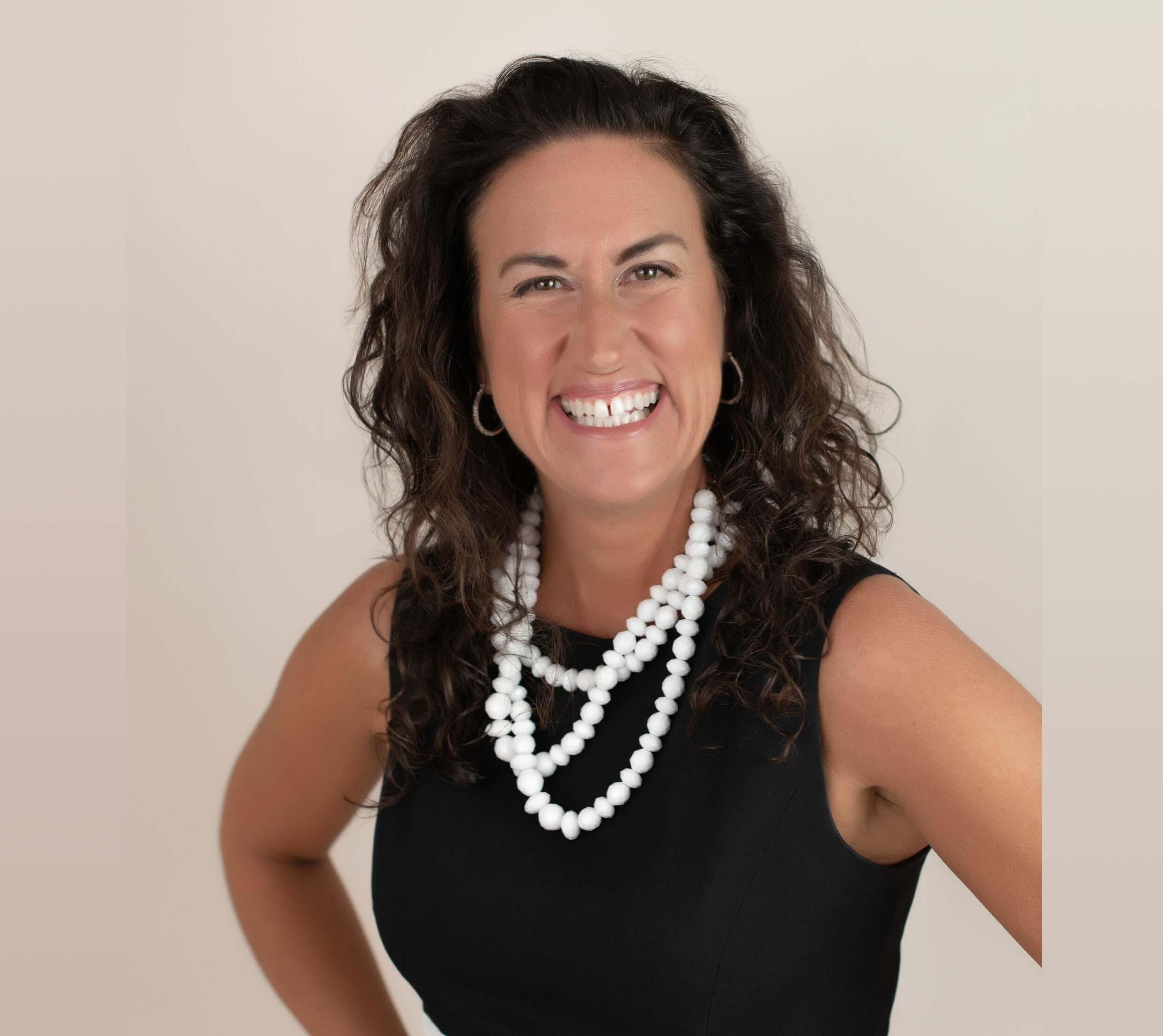 Julie McGrath