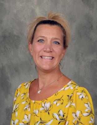 Mrs. Belliveau