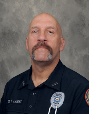 Officer Landry