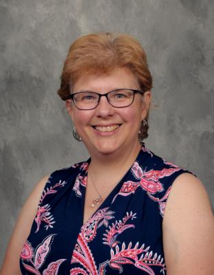 Lisa Wunderlich, RN,BSN