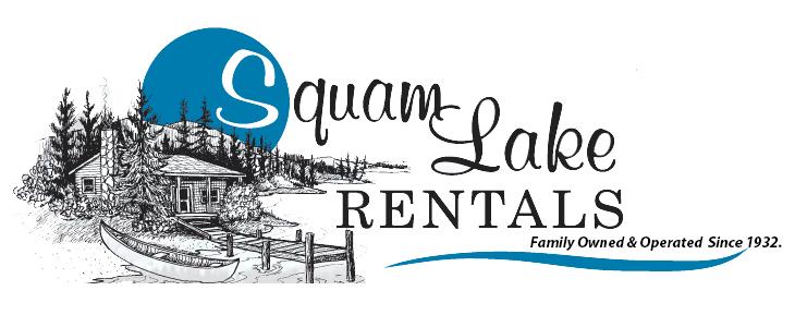 Squam Lake Rentals